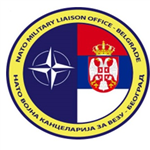 NATO Military Liaison Office Belgrade
