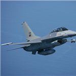NATO Air Policing Fighters Intercept Russian Aircraft over the Baltic Sea