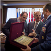 SACEUR and Armenia's Defence Minister Discuss Security and Interoperability