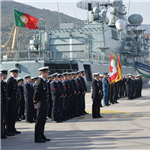 Spain Takes Command of Standing NATO Maritime Group 1