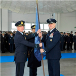 Assumption of Command at NATO's DACCC