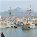 NATO Strengthens its Anti-Submarine skills with Exercise Dynamic Manta in Italy