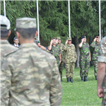 Multinational Exercise Saber Guardian concludes in Romania