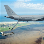 Major boost to NATO's aerial refuelling capability