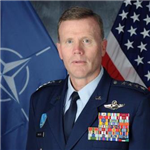 Change of Command at NATO's Allied Air Command