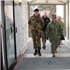 Commander of JFC Naples visits Kosovo Force