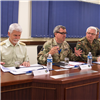 NATO Military Committee visits SHAPE