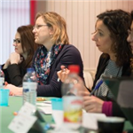 SHAPE hosts Women Perspectives in International Institutional Law Seminar