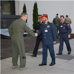 NATO hosts Partners Air Commanders' Conference