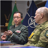 Japan speaks partnership with NATO MPD