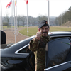 Change of Command at Allied Joint Force Command Brunssum