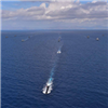 Standing NATO Maritime Group 2 participates in Anti-Submarine Warfare exercise