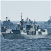 NATO ships Conduct advanced Training in East Mediterranean