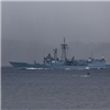 NATO Ships Complete Dynamic Guard