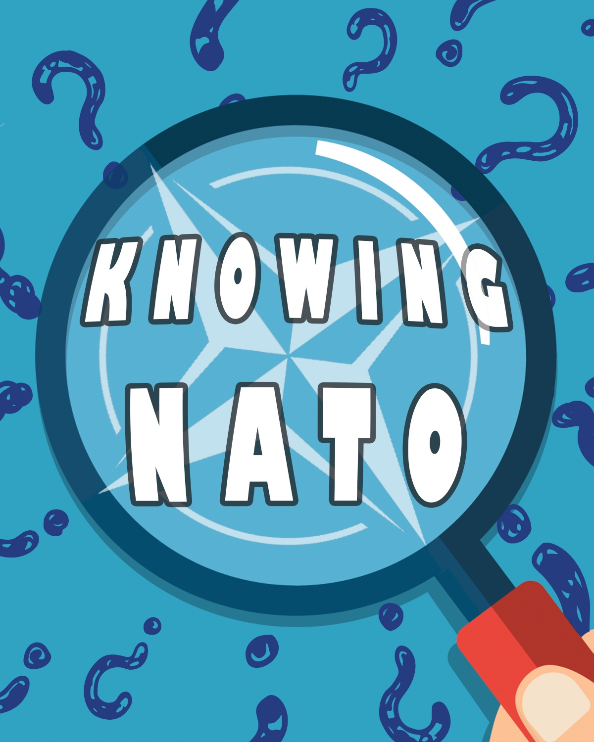 Knowing NATO